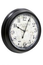 Style Craft WC-1001 - Caf� Du Phare Clock