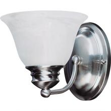 Maxim 2686MRSN - Malaga 1-Light Wall Sconce