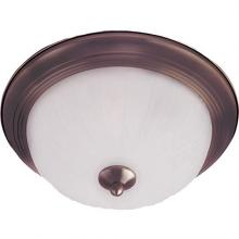 Maxim 5831FTOI - Essentials 2-Light Flush Mount