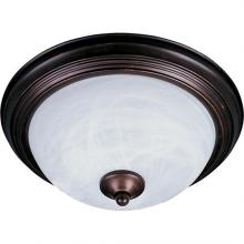 Maxim 5849MROI - Essentials 2-Light Flush Mount