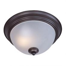 Maxim 85840FTOI - 1-Light Flush Mount