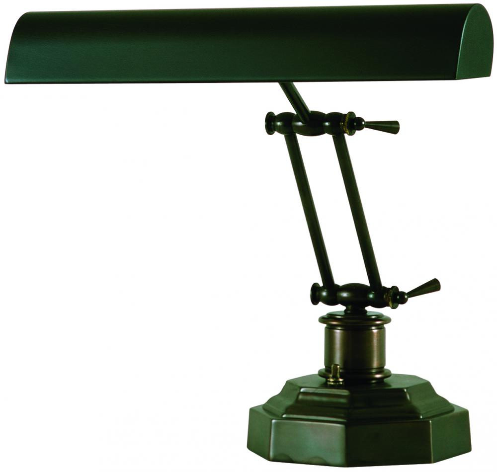 House of troy p14 202 ab piano desk lamp contemporary - Desk Piano Lamp