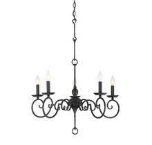 Savoy House Canada 1-1170-5-55 - Winbrook 5 Light Chandelier
