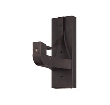"Savoy House Canada 12-SF-BRACKET-13 - 12"" Sleep Fan Wall Bracket"