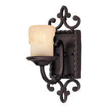 Savoy House Canada 9-2238-1-25 - San Gallo 1 Light Sconce