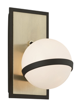 Troy B5301 - ACE 1LT WALL SCONCE