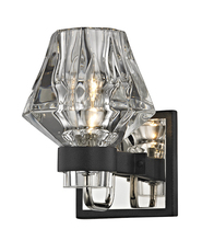 Troy B5881 - FACTION 1LT WALL SCONCE