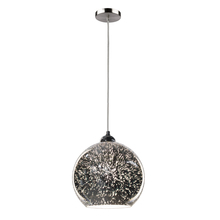 Artcraft AC10990 - Lux Pendant AC10990 1 Light Chandelier