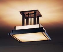 Hubbardton Forge - Canada 123715-SKT-20-BB0416 - Steppe Large Semi-Flush