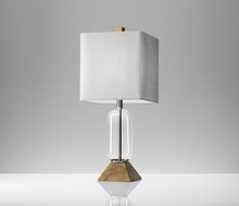 AFJ - Adesso 1528-12 - Kennedy Table Lamp
