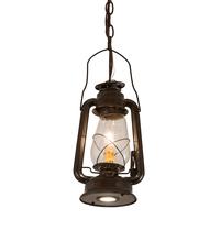 12H Miners Lantern Table Lamp 151908