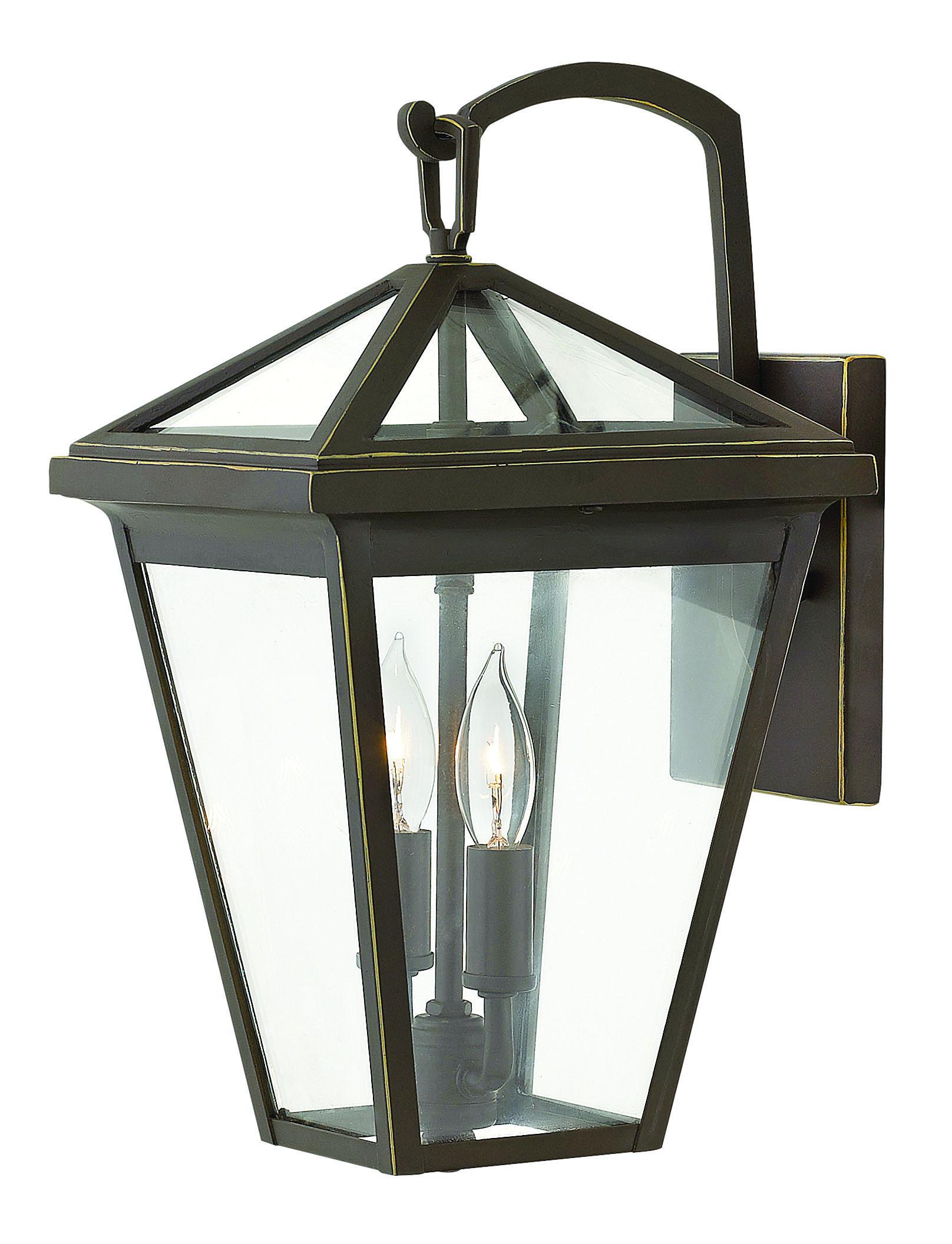 Directional lights exterior